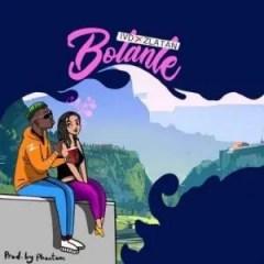 Instrumental: Ivd - BOLANLE ft ZLATAN IBILE
